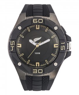 All Blacks Relógio Homem 680342
