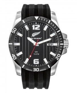 All Blacks Relógio Homem 680349