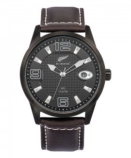 All Blacks Relógio Homem 680402