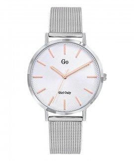 Go Intemporelle Relógio Mulher 695998