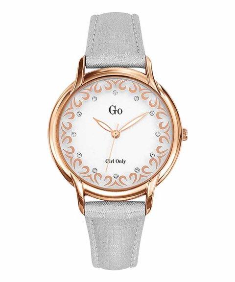 Go Relógio Mulher 698733