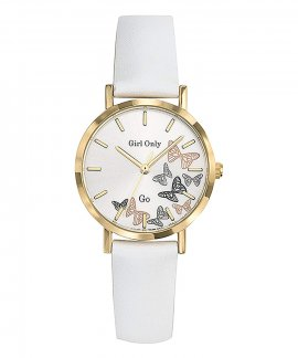 Go Relógio Mulher 699086