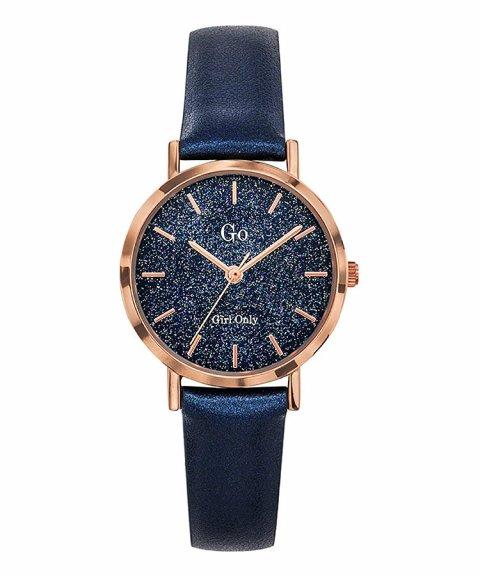 Go Intemporelle Relógio Mulher 699904