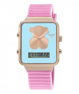 Tous I-Bear Relógio Mulher 700350150