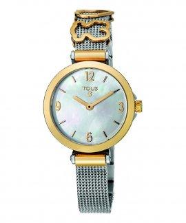 Tous Icon Charms Relógio Mulher 700350165