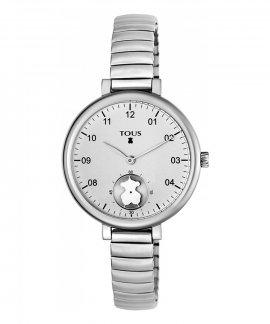 Tous Spin Flex Relógio Mulher 700350195