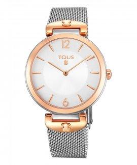 Tous S-Mesh Relógio Mulher 700350285