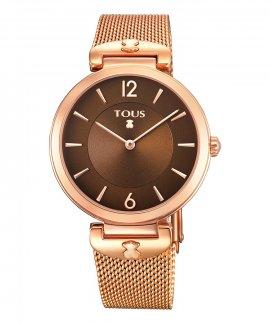 Tous S-Mesh Relógio Mulher 700350290