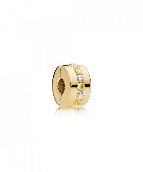Pandora Shine Shinning Path Joia Conta Clip Mulher 767051CSY
