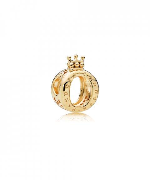 Pandora Shine Crown O Joia Conta Mulher 767401