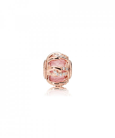 Pandora Essence Rose Bonds of Love Joia Conta Mulher 787279NBP