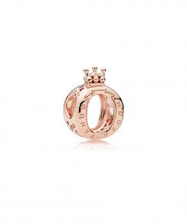 Pandora Rose Crown O Joia Conta Mulher 787401
