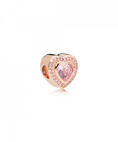 Pandora Rose Sparkling Love Joia Conta Mulher 787608NPM