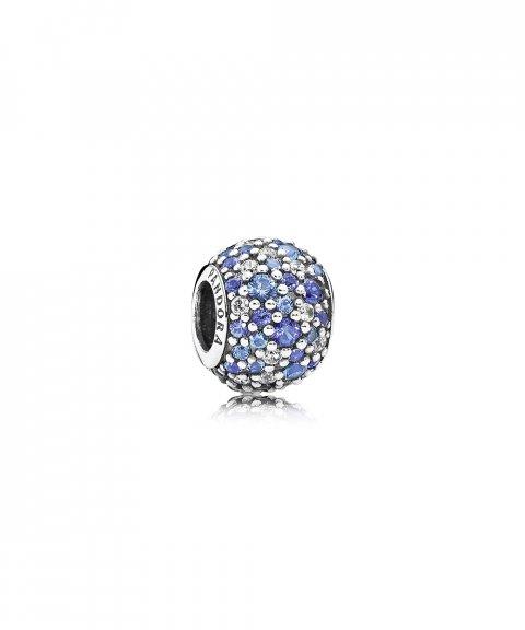 Pandora Sky Mosaic Pavé Ball Joia Conta Mulher 791261NSBMX