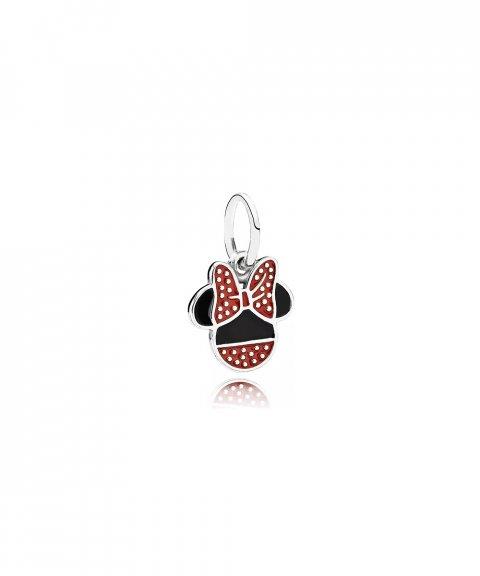 Pandora Disney Minnie Icon Joia Conta Pendente Pulseira Mulher 791460ENMX