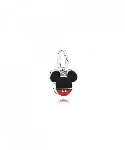 Pandora Disney Mickey Icon Joia Conta Pendente Pulseira Mulher 791461ENMX