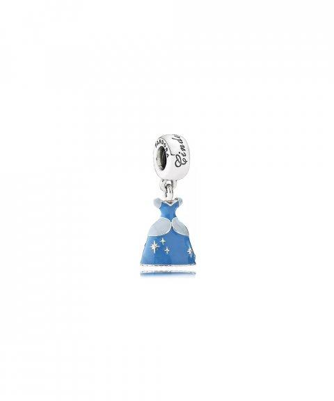 Pandora Disney Cinderella´s Dress Joia Conta Pendente Pulseira Mulher 791578ENMX