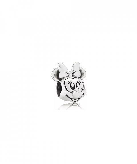 Pandora Disney Minnie Portrait Joia Conta Mulher 791587