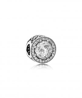Pandora Radiant Hearts Joia Conta Mulher 791725CZ
