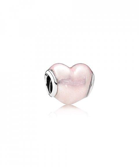 Pandora Glittering Heart Joia Conta Mulher 791886EN113