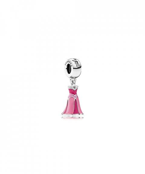 Pandora Disney Aurora´s Dress Joia Conta Pendente Pulseira Mulher 791921ENMX