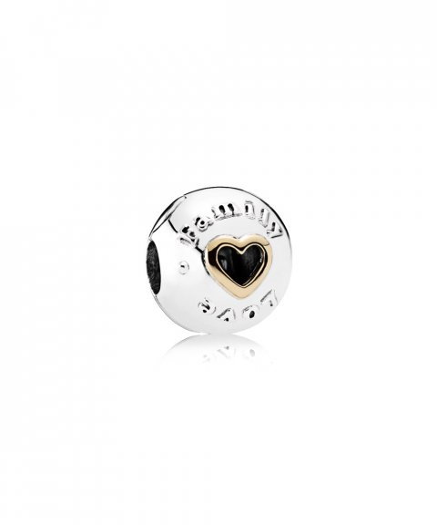 Pandora Family and Love Joia Conta Clip Mulher 792110