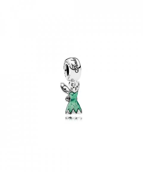 Pandora Disney Tinker Bell´s Dress Joia Conta Pendente Pulseira Mulher 792138EN93