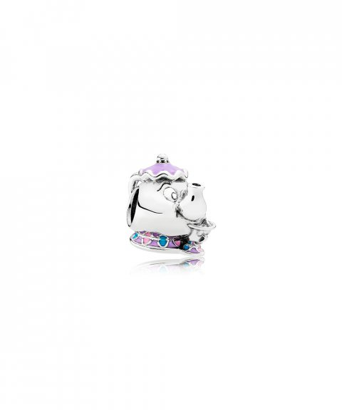 Pandora Disney Mrs. Potts and Chip Joia Conta Mulher 792141ENMX
