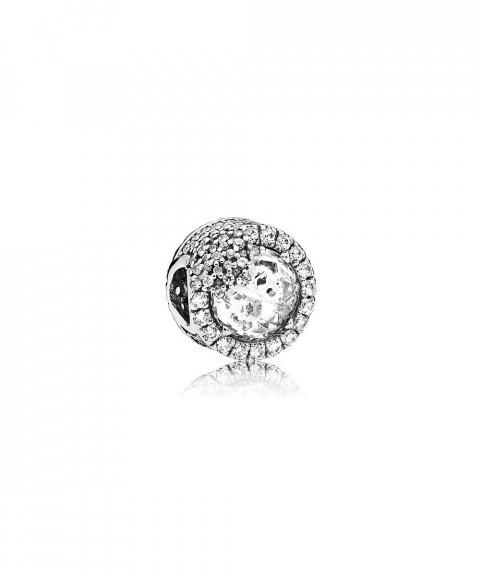Pandora Dazzling Snowflake Joia Conta Mulher 796358CZ