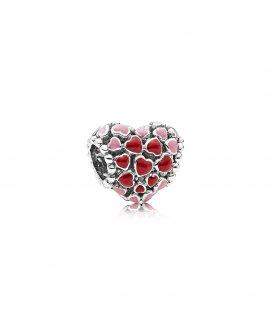 Pandora Burst of Love Joia Conta Mulher 796557ENMX