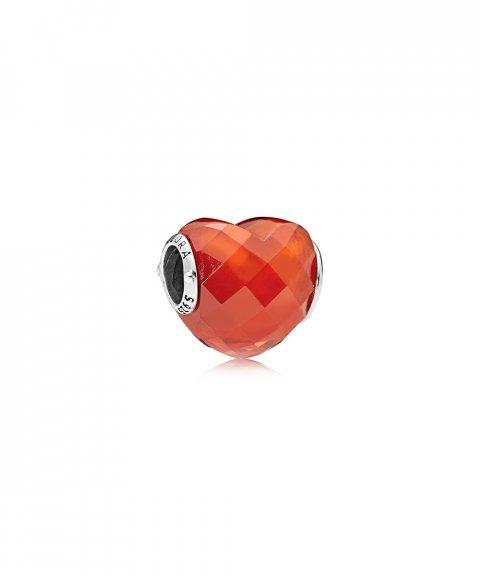 Pandora Shape of Love Orange Joia Conta Mulher 796563OCZ