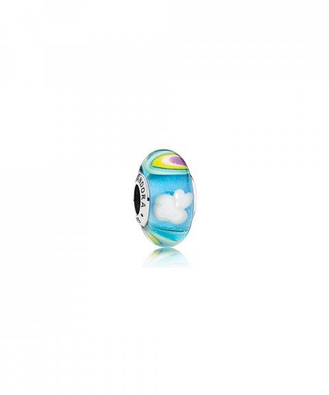 Pandora Iridescent Rainbow Joia Conta Mulher 797013