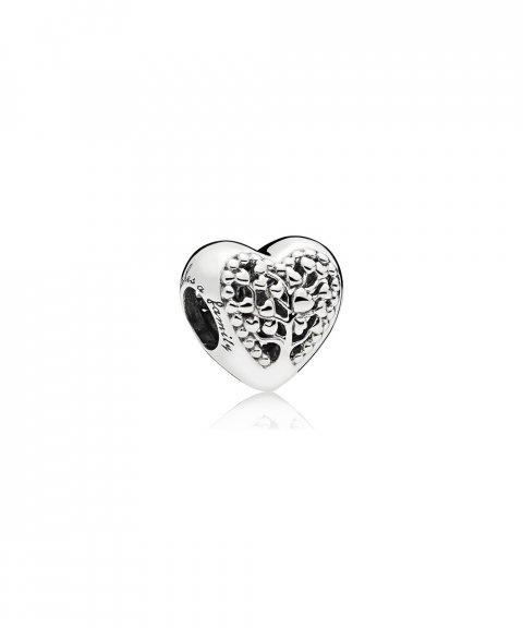 Pandora Flourishing Heart Joia Conta Mulher 797058