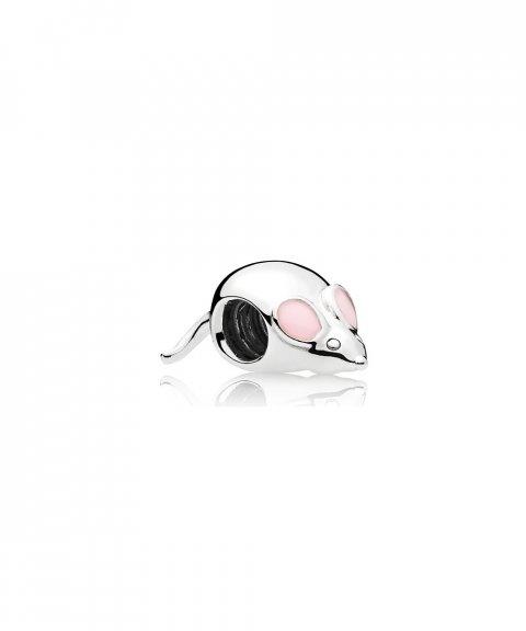 Pandora Cute Mouse Joia Conta Mulher 797062EN160