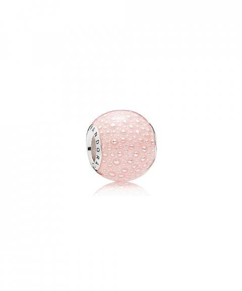Pandora Pink Enchantment Joia Conta Mulher 797091EN160