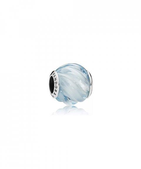 Pandora Blue Ripples Joia Conta Mulher 797098NAB