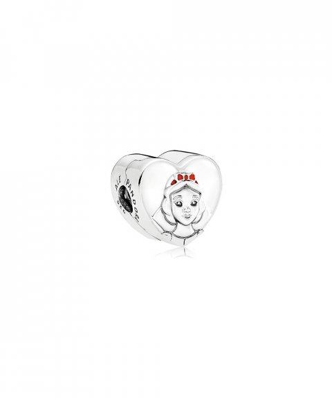 Pandora Disney Snow White Portrait Joia Conta Clip Mulher 797165ENMX