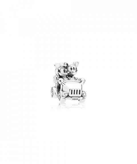 Pandora Disney Mickey and Minnie Vintage Car Joia Conta Mulher 797174