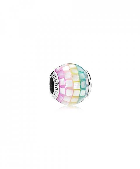 Pandora Multi-Colour Mosaic Joia Conta Mulher 797183MPR