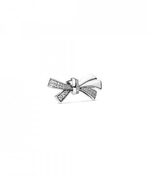 Pandora Brilliant Bow Joia Conta Mulher 797241CZ
