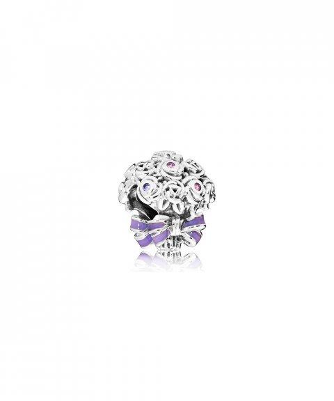Pandora Celebration Bouquet Joia Conta Mulher 797260NLC