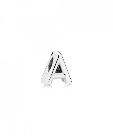 Pandora Letter A Joia Conta Mulher 797455