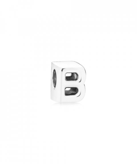 Pandora Letter B Joia Conta Mulher 797456