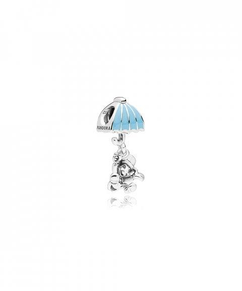 Pandora Disney Jiminy Cricket Joia Conta Pendente Pulseira Mulher 797492EN41