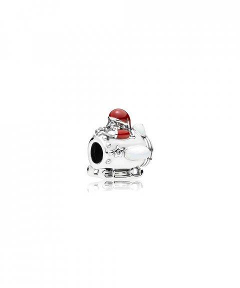Pandora Santa in Space Joia Conta Mulher 797511ENMX
