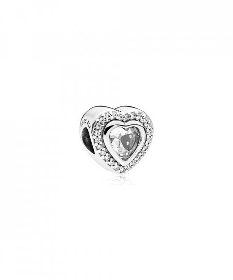Pandora Sparkling Love Joia Conta Mulher 797608CZ