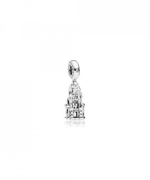 Pandora Regal Castle Joia Conta Pendente Pulseira Mulher 797651CZ
