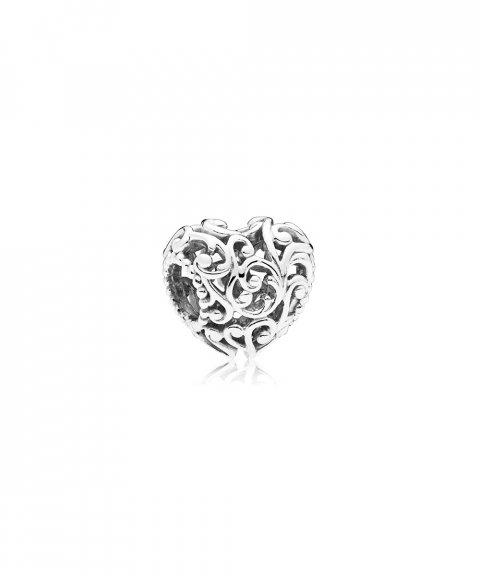 Pandora Regal Heart Joia Conta Mulher 797672