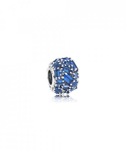 Pandora Chiselled Elegance Joia Conta Mulher 797746NSBL