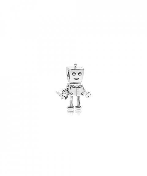 Pandora Rob Bot Joia Conta Mulher 797819